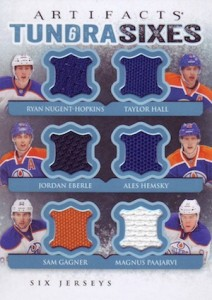 2013-14 Upper Deck Artifacts Hockey Cards 38