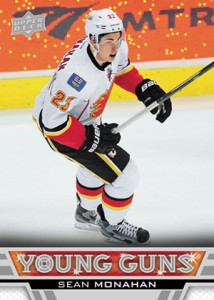 See All 100 of the 2013-14 Upper Deck Hockey Young Guns 46