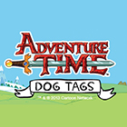 2013 Cryptozoic Adventure Time Dog Tags Series 1