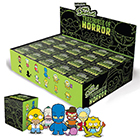 2013 Kidrobot Simpsons Treehouse of Horror Vinyl Figures