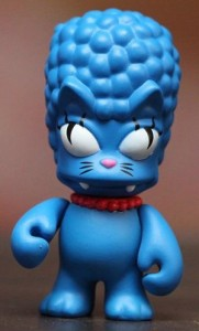 2013 Kidrobot Simpsons Treehouse of Horror Vinyl Figures 32