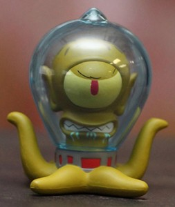 2013 Kidrobot Simpsons Treehouse of Horror Vinyl Figures 27