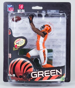 2013 McFarlane NFL 33 Sports Picks Figures 25
