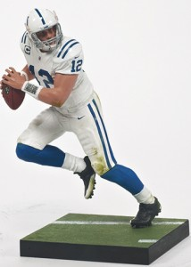2013 McFarlane NFL 33 Sports Picks Figures 5