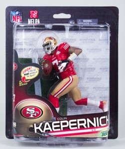 2013 McFarlane NFL 33 Sports Picks Figures 28
