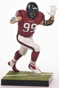 2013 McFarlane NFL 33 Sports Picks Figures 6