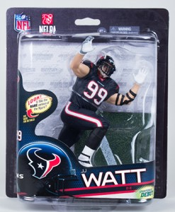 2013 McFarlane NFL 33 Sports Picks Figures 30