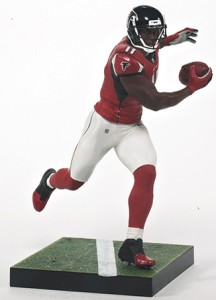 2013 McFarlane NFL 33 Sports Picks Figures 3