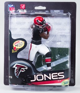 2013 McFarlane NFL 33 Sports Picks Figures 27
