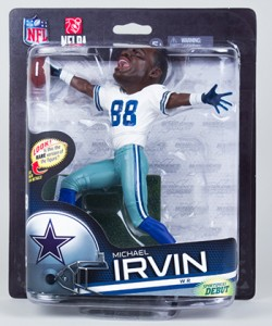 2013 McFarlane NFL 33 Sports Picks Figures 26