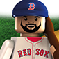 Special Edition #getbeard Boston Red Sox OYO Minifigures Released for Playoffs