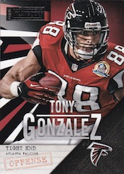 2013 Panini Playbook Football Cards 21