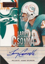 2013 Panini Playbook Football Cards 22