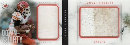 2013 Panini Playbook Football Highlights, Hits Tracker and Hot List 5
