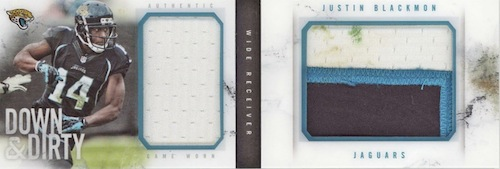 2013 Panini Playbook Football Highlights, Hits Tracker and Hot List 6
