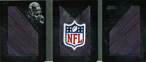 2013 Panini Playbook Football Cards 27