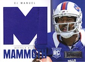 2013 Panini Playbook Football Cards 33