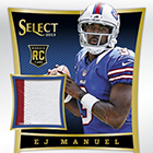 2013 Select Football Cards