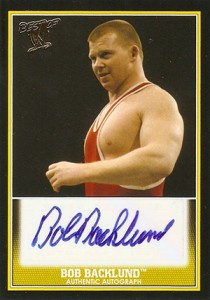 2013 Topps Best of WWE Autographs Guide 11