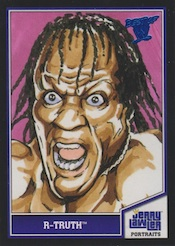 2013 Topps Best of WWE Wrestling Cards 24