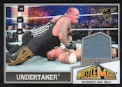 2013 Topps Best of WWE Wrestling Cards 30