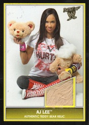 2013 Topps Best of WWE Wrestling Cards 23