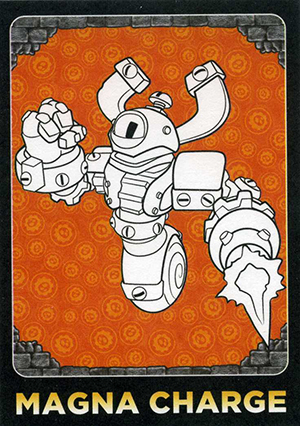 2013 Topps Skylanders Swap Force Trading Cards 24