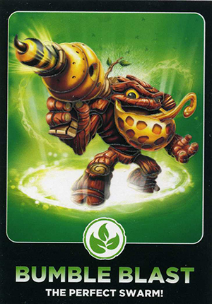2013 Topps Skylanders Swap Force Trading Cards 27