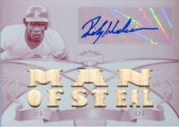 2013 Topps Triple Threads Baseball Drool Gallery and Hot List 2