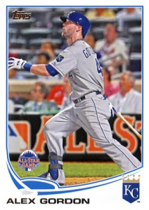 2013 Topps Update Series Baseball Variation Short Prints Guide 8