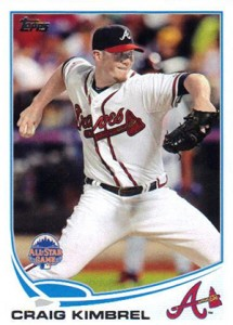 2013 Topps Update Series Baseball Variation Short Prints Guide 14