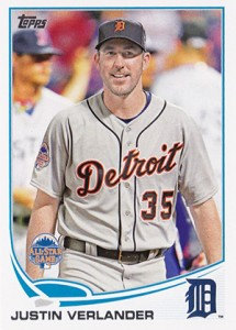 2013 Topps Update Series Baseball Variation Short Prints Guide 33