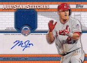 2013 Topps Update Series Baseball Cards 31