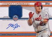 2013 Topps Update Series Baseball Cards 28