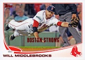 2013 Topps Update Series Baseball Cards 25