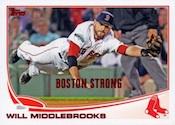 2013 Topps Update Series Baseball Cards 22