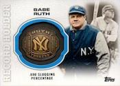2013 Topps Update Series Baseball Cards 40
