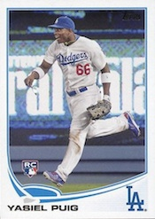 2013 Topps Update Series Baseball Cards 24