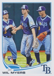 2013 Topps Update Series Baseball Variation Short Prints Guide 48