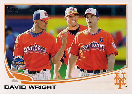 2013 Topps Update Series Baseball Variation Short Prints Guide 74