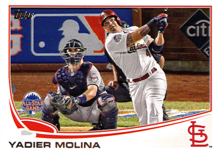 2013 Topps Update Series Baseball Variation Short Prints Guide 37