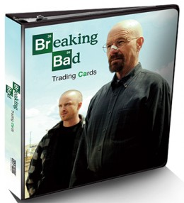 2014 Cryptozoic Breaking Bad Seasons 1-5 Trading Cards 4