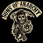 2014 Cryptozoic Sons of Anarchy Seasons 1-3 Trading Cards