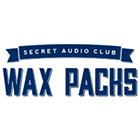 2014 Secret Audio Club Wax Packs Series 1