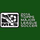 2014 Topps MLS Soccer Cards