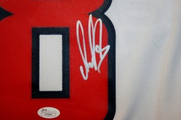 Alexander Ovechkin Signed Jersey Close 260x172 Image