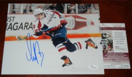 Alexander Ovechkin Signed Photo