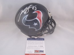 Arian Foster Cards and Autograph Memorabilia Guide 43