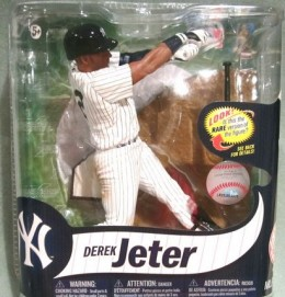 Derek Jeter Rookie Cards and Memorabilia Buying Guide 62