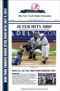 Derek Jeter Rookie Cards and Memorabilia Buying Guide 66